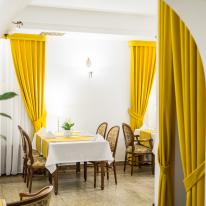 Restauracja Pod Złotą Różą